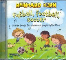 Fußball, Football, Soccer : - Vollanzeige.