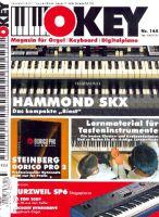 okey September/Oktober 2018 (Heft 144) - Vollanzeige.