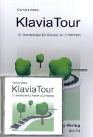 KlaviaTour (+CD) : - Vollanzeige.