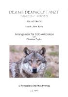 Der mit dem Wolf tanzt (Soundtrack) : - Vollanzeige.