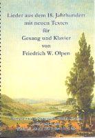Lieder aus dem 18. Jahrhundert mit neuen Texten : - Vollanzeige.