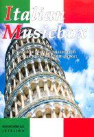 Italian Musicbox : - Vollanzeige.