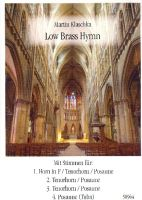 Low Brass Hymn : - Vollanzeige.