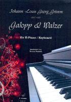 Galopp & Walzer : - Vollanzeige.