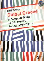 Global Groove (+MP3-CD) : - Vollanzeige.