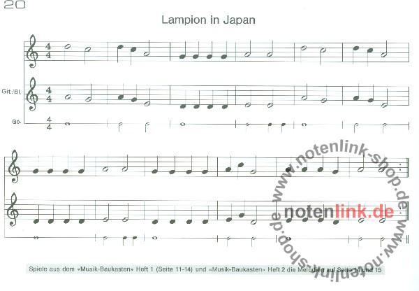 Bodenmann, Hans - Blockflöten-ABC Band 1 :