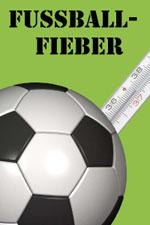 Fußballfieber-Grafik