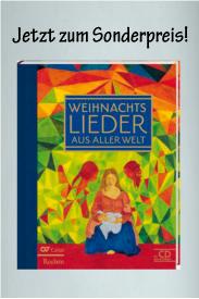 Weihnachtslieder aus aller Welt - Carus Verlag