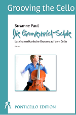 Susanne Paul - Groovestrich-Schule fr Cello