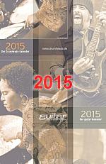 Musikkalender 2015