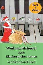 Pernille Holm Kofod, Klavierspiel und Spaß - Weihnachtslieder