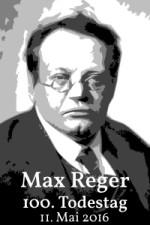 Max Reger - alle Noten
