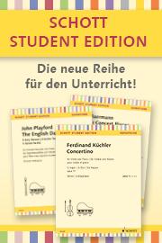 Schott Student Edition