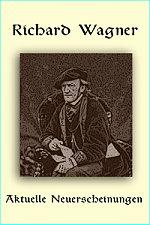 Richard Wagner - Musiknoten 2013